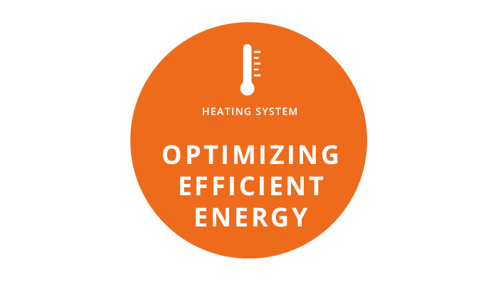 Optimizing Efficient Energy, Fleetheat by Vehtec